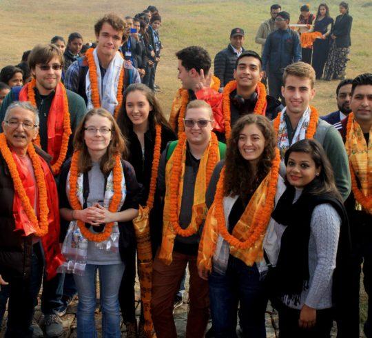 The Himalayan Study Abroad Program