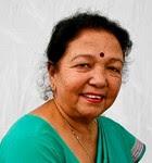 chairperson-Vijaya KC